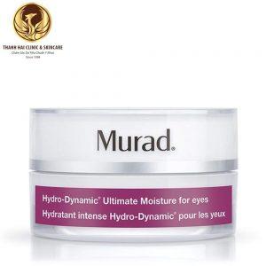 Kem dưỡng siêu cung cấp độ ẩm cho mắt Hydro-Dynamic™ Ultimate Moisture For Eyes