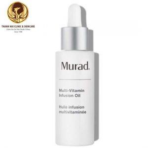 Dầu dưỡng da đa chức năng cho làn da căng mướt MULTI-VITAMIN INFUSION OIL