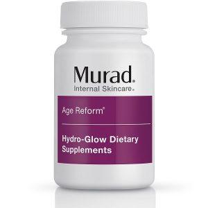 Viên uống ngậm nước Hydro-Glow Dietary Supplements