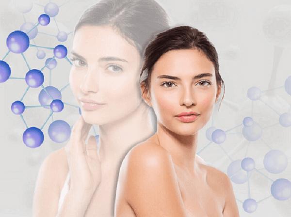 Collagen trong cơ thể quyết định mức độ trẻ trung của làn da