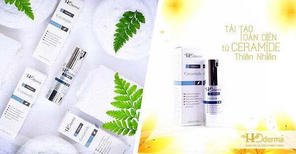 HD Derma Herbal Ceramide
