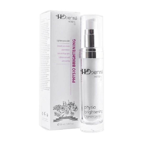 Kem giảm thâm Night Cream HD Derma được chứng thực về độ an toàn và hiệu quả