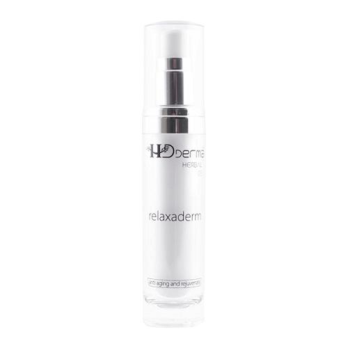 Night Cream HD Derma được dùng để điều trị thâm nám và làm sáng da