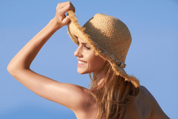 Tác hại của tia UV đối với làn da vô cùng lớn