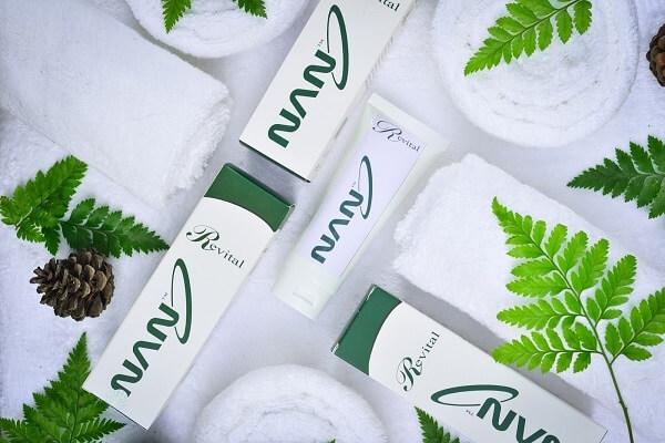 Tinh chất dưỡng ẩm Revital HD Derma là khắc tinh của làn da sần sùi, thiếu ẩm