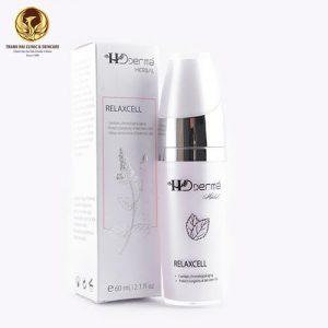 Tinh chất phục hồi da cấp tốc Herbal Relaxcell - Phục hồi da nhạy cảm