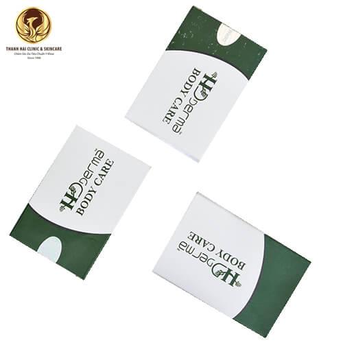Xà phòng tắm Herbal Body Care - Đón da sáng mịn không tì vết