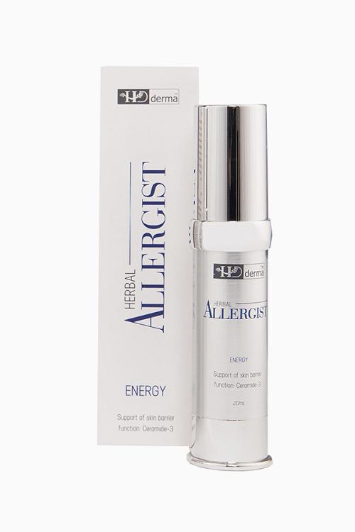 Allergist Ampoule hỗ trợ điều trị da kích ứng phù hợp với những làn da sau điều trị như laser, peel