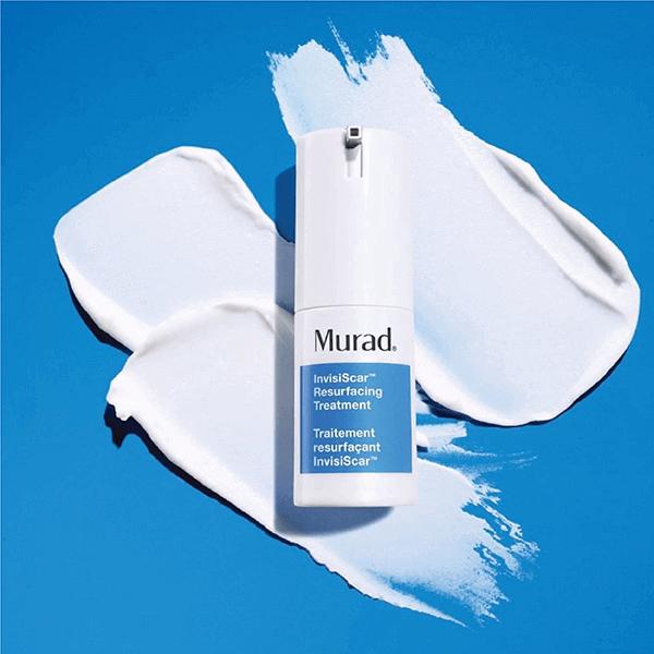 Cách dùng kem trị mụn Murad đúng chuẩn: Không nên thường xuyên thay đổi kem trị mụn