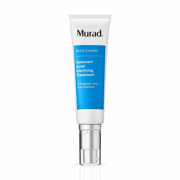 Serum trị mụn thông minh Outsmart Acne Clarifying Treatment có tốt không?