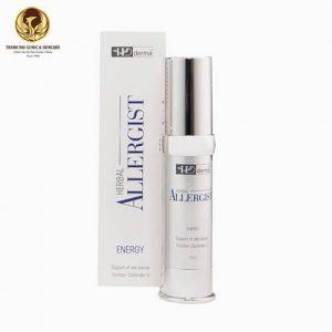 Allergist Ampoule hỗ trợ điều trị da kích ứng