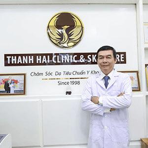 Bác sĩ Phạm Hùng Cường - Thanh Hải Clinic & Skincare