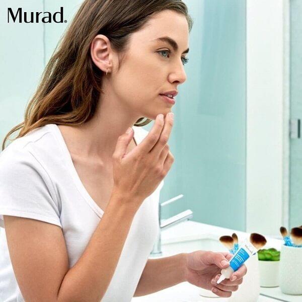 Không chỉ tại Việt Nam, mà các nước khác trên thế giới cũng tin tưởng sử dụng kem trị mụn Murad