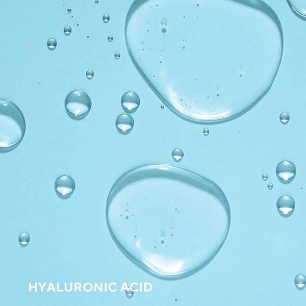 Chất gel không dầu, phù hợp cho da mụn, dầu nhờn
