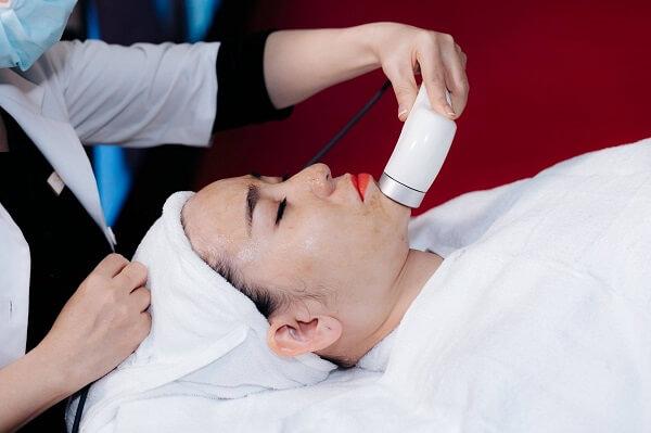 Quy trình tại Thanh Hải luôn đáp ứng tiêu chuẩn Y khoa