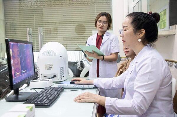 Trước khi điều trị khách hàng phải được nắm hết mọi thông tin từ chi phí, hiệu quả, cam kết